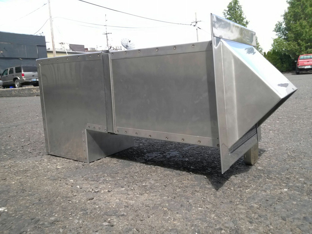 Vinje S Sheet Metal Amp Do It Yourself Heating Home