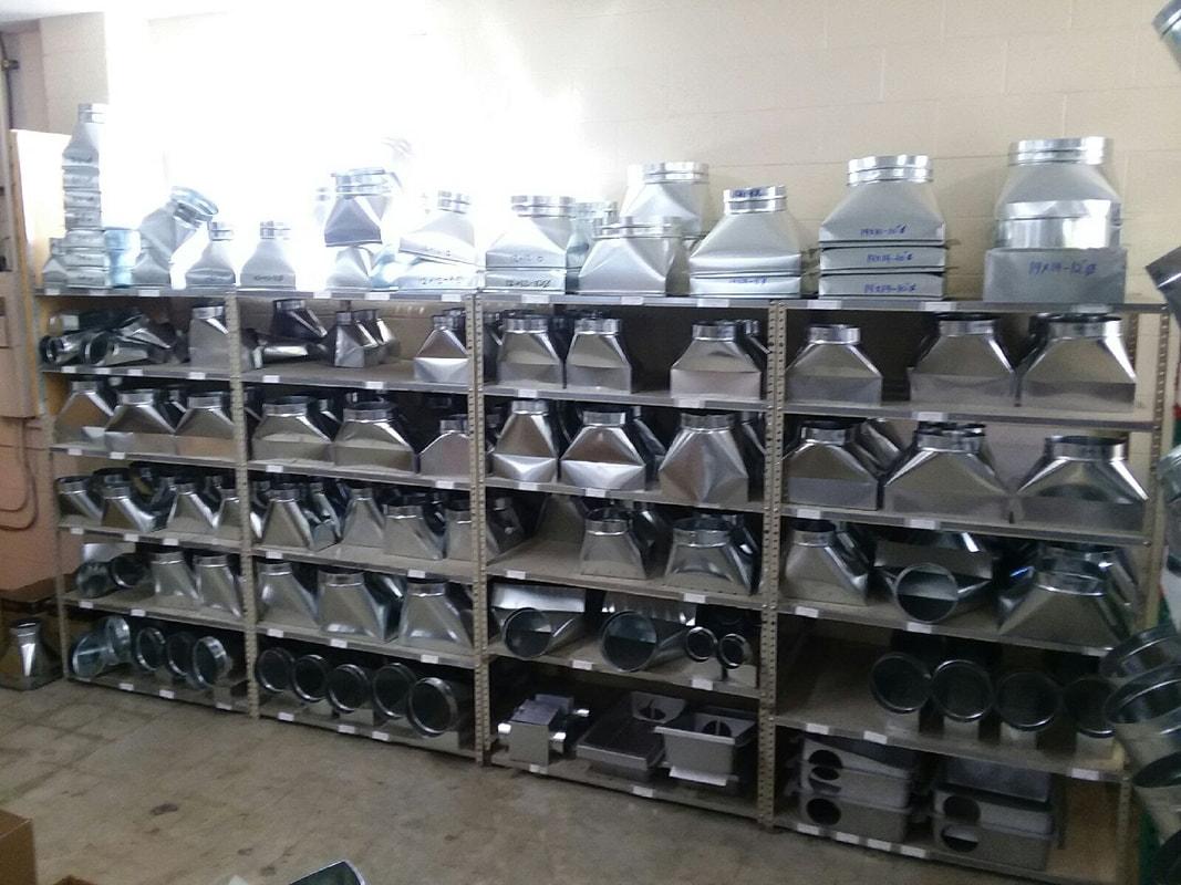 Our Team Vinje S Sheet Metal Amp Diy Heating