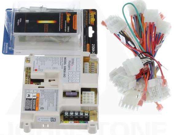 Control Boards Amp Electronic Parts Vinje S Sheet Metal